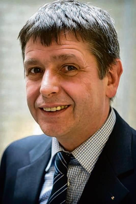 Professor Henny Sackers