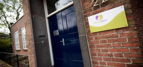 Yvonne uit Eindhoven werd belaagd door anti-abortus demonstranten
