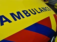 82-jarige man op snorfiets overleden na aanrijding met tractor in De Heen
