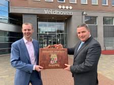 Bezuinigingen in Veldhoven, maar toch nog geld tekort