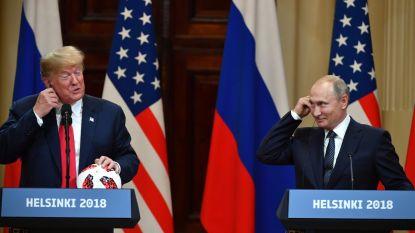 Geen presidenten die elkaar zo goed begrijpen als deze twee