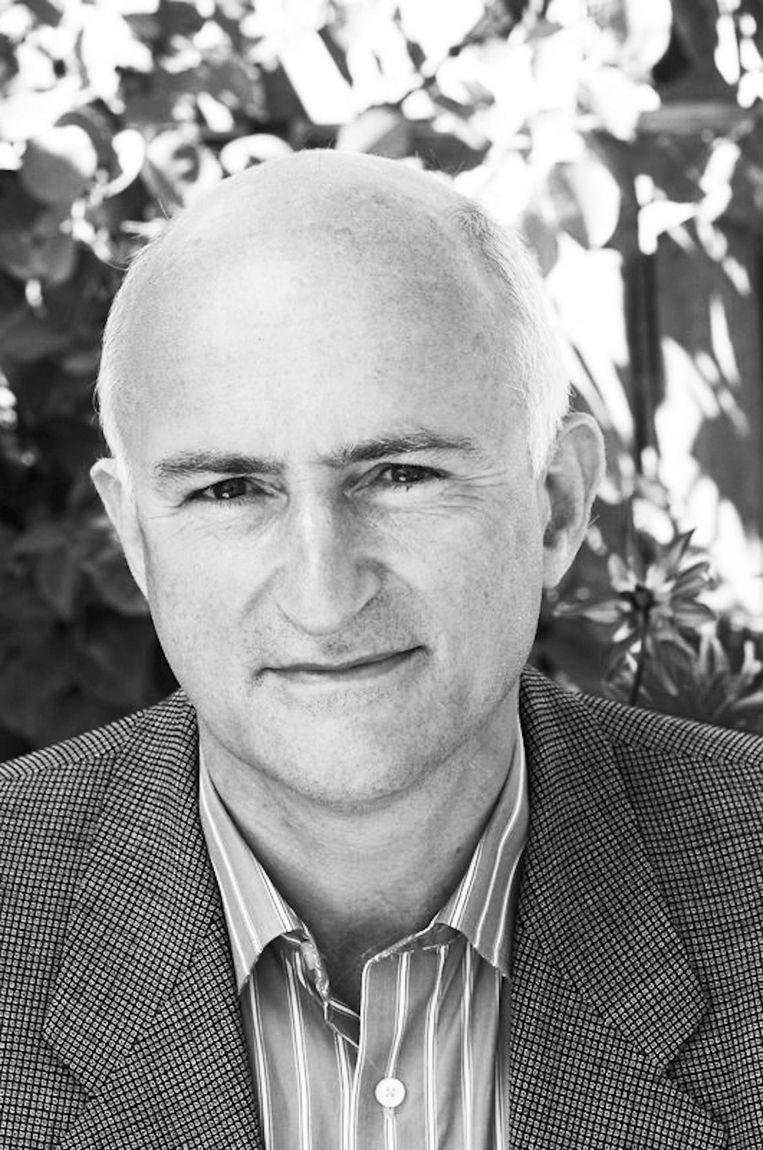 Eric Smaling Lijsttrekker SP voor de Statenverkiezingen in Noord-Holland Beeld -