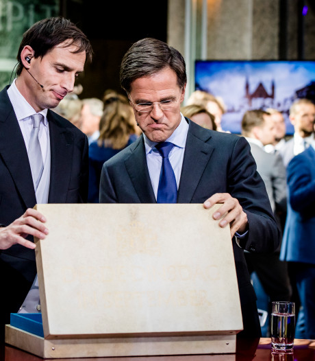 Het kabinet wil miljarden in nieuw fonds stoppen omdat de rente zo laag staat