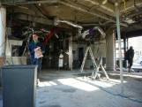 McDonalds Tilburg wordt drastisch verbouwd