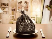Oplossing voor voedselverspilling in de horeca: minder eten op je bord