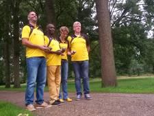 't Dupke probeert zich te plaatsen voor eindronde EK-jeu de boules