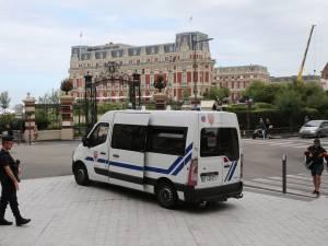 Cinq interpellations en France après un appel à attaquer des gendarmes en vue du G7
