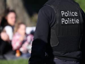 """Des quotas de PV """"Covid"""" pour les policiers bruxellois?"""