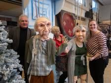 Kerst in Oud Kampen kiest duidelijker voor theater, met vleugje kerst