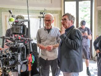 """Jan Verheyen stelt release van 'Red Sandra' uit naar volgend jaar: """"Ik ben er niet trots op, maar anders gaat er niemand kijken"""""""