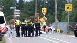 "Bestuurder die inreed op festivalgangers Pinkpop opgepakt, drie zwaargewonden in ""zeer kritieke toestand"""