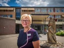 Wiesje Heeringa weg bij Zorgfederatie Oldenzaal: 'Als de organisatie staat, begint het bij mij te kriebelen'