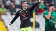 """Debutant Lennart Moser ziet winst uit handen glippen bij Cercle Brugge: """"Twee keer door mijn benen, ik werd gek"""""""