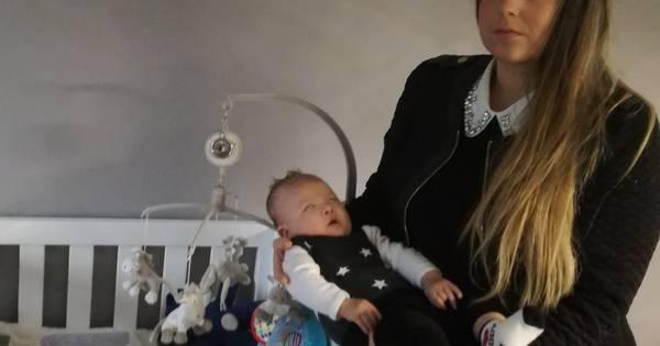 Tijd tikt voor baby om ooit te kunnen zien: 'Operatie moet binnen half jaar'