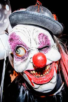 Horrorclowns, spoken en zombies: een heel weekend griezelen