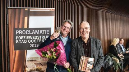 Winnaars bekend van de Poëziewedstrijd van stad Oostende