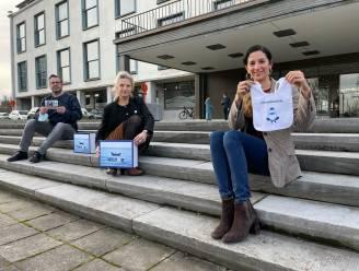 Pasgeboren 'Ostendenoartjes' worden verwend met gloednieuwe geboortebox