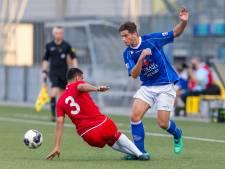 Boessen selecteert door: ook Ruben Rodrigues niet meer in hoofdmacht FC Den Bosch