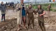 Rondje moddergooien niet alleen weggelegd voor politiek