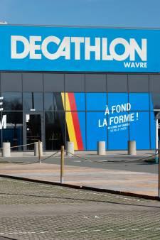 """Decathlon """"prête"""" de la main-d'œuvre à Colruyt"""