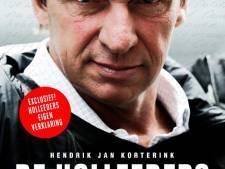 Ex Holleeder start rechtszaak tegen journalist Korterink om boek