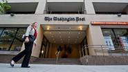 Washington Post schorst journalist na tweet over verkrachtingszaak Kobe Bryant