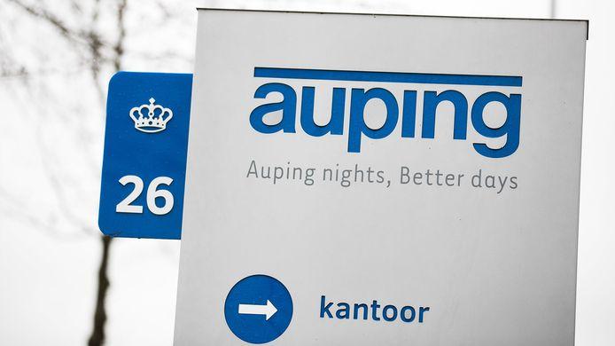 Auping is genomineerd voor de Duits-Nederlandse economieprijs 2020.