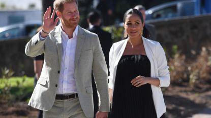 Wie zullen prins Harry en Meghan Markle kiezen als meter en peter van hun eerste kindje?