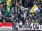 Den Haag verbluft over besluit gemeente: hoe verder met ADO?