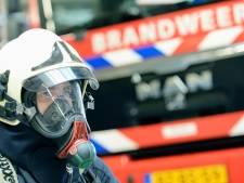 Politie pakt drie mensen op wegens woningbrand Limburg