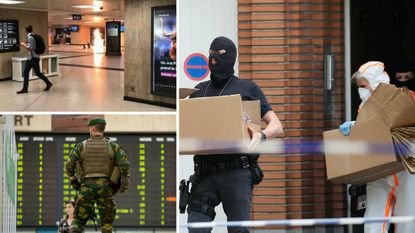 Herlees: Vier verdachten opgepakt, dader maakte zijn bom waarschijnlijk thuis