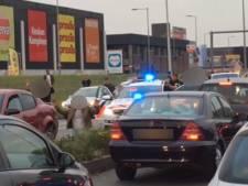 Filmpje van arrestatie bij Kuip gaat viral
