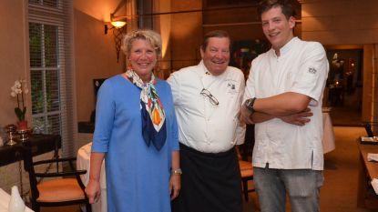"""Sterrenrestaurant Hof Ter Eycken stopt definitief door coronacrisis: """"Ik had me het einde anders voorgesteld, maar ik blik tevreden terug op mooie carrière"""""""