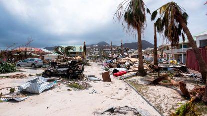 Bewoners Nederlandse deel Sint-Maarten vervroegd naar stembus door orkaan Irma