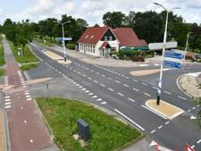 Kruispunt in De Lutte waar dode viel 'is levensgevaarlijk'