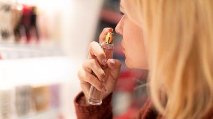 Niet voor gevoelige neuzen: voor een op de drie mensen zit er een strontvervelend luchtje aan parfum