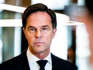 """Rutte: """"Aangifte van Erdogan tegen Wilders is niet acceptabel"""""""