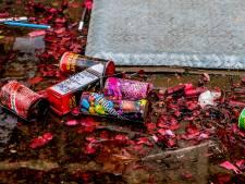 Burgemeester: 'Heuvelrug gaat jongeren niet belonen voor minder vuurwerkschade'
