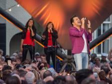 Sterren Muziekfeest op het Plein komt naar Waalwijk