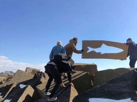 Twee jonge surfers vonden lichaam Mathijs: 'Alsof ze voelden dat er iets was daar'