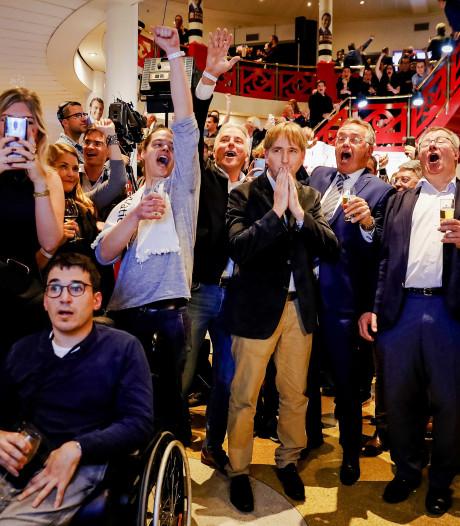 Forum voor Democratie-lijsttrekker Eric de Bie: spreken is zilver, zwijgen is goud