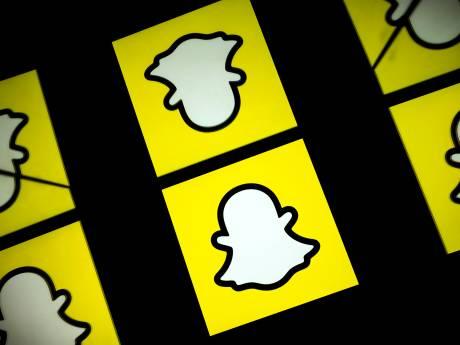 Donald Trump sera également banni de Snapchat