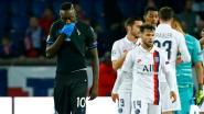 Debacle met Diagne kost Club stunt in PSG: het verliest met 1-0 nadat invaller penalty afneemt van woeste Vanaken en mist