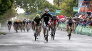 Openingsrit Ronde van Utah prooi voor Kiel Reijnen