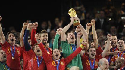 """Niemand minder dan Iker Casillas tipt België voor het WK: """"Zij kunnen de verrassing worden"""""""