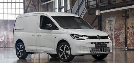 Nieuwe generatie van Volkswagens best(s)eller: de Caddy