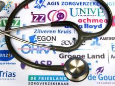 Bij grote verzekeraars gaat zorgpremie omhoog, impact coronavirus beperkt