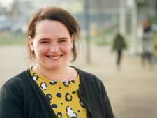 Nieuwe BD-columniste in Oss fietst de inspiratie bij elkaar