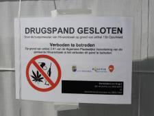 Woning Hilvarenbeek zes maanden op slot na vondst 3600 xtc-pillen, bewoner aangehouden