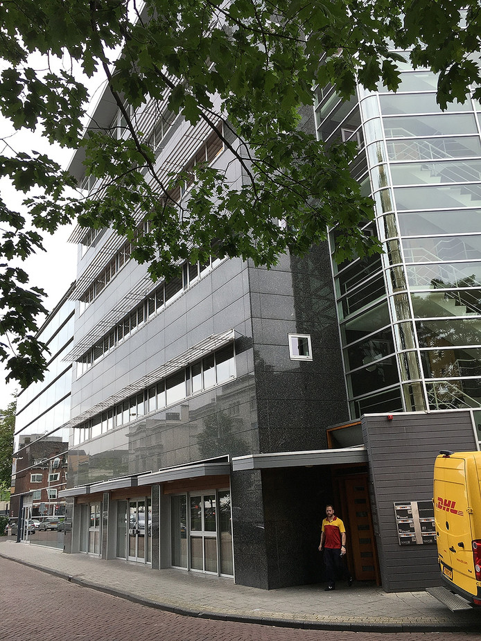 Raifeissenstraat in Eindhoven